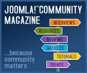 Joomla! Community Magazine | Because community matters...