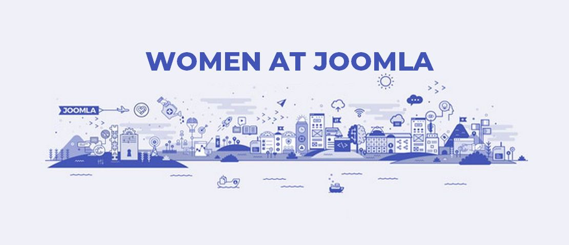 8th March - Celebrate the Women's at Joomla