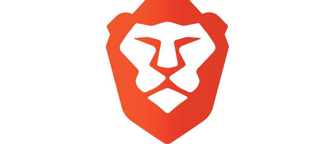 The Brave browser logo