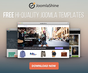 JoomlaShine Templates