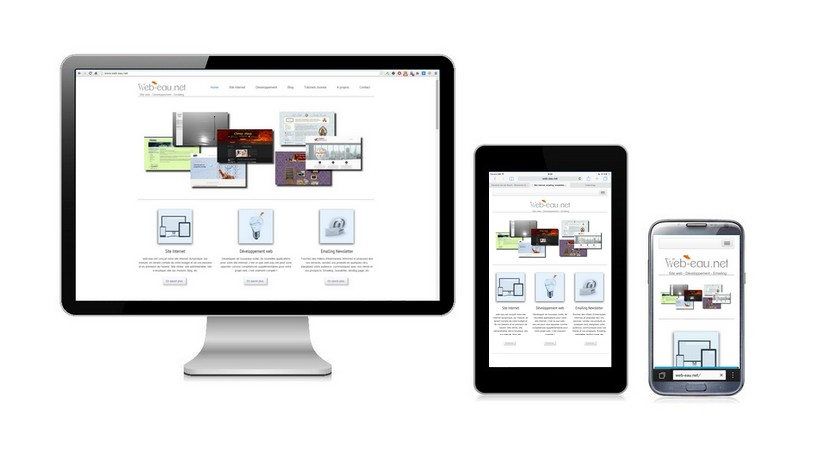 Responsive Web Design et taux de conversion