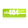 sh404 SEF Joomla Extension