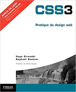 CSS3: Pratique du design web