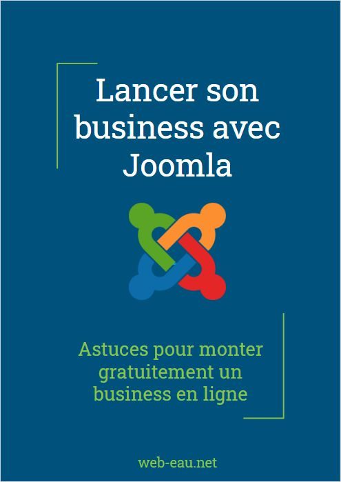 Livre blanc Business Joomla