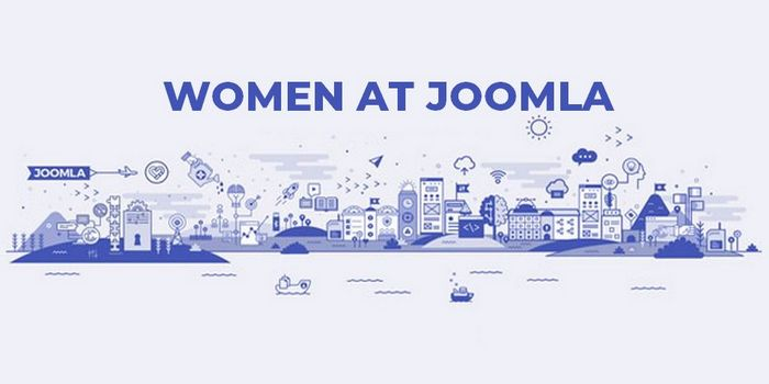 Women at Joomla