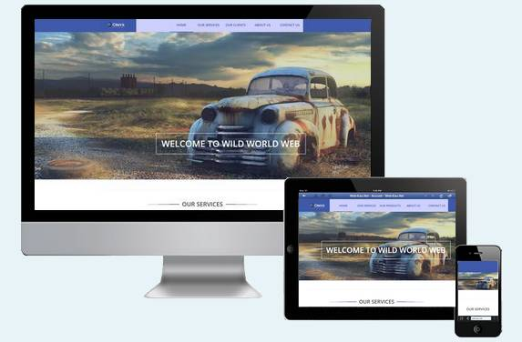 Onyx a nice one page html5 template onyx is very easy to set up and customize and comes with this well documented help file which will assist you in the configuration of your new template in maxwellsz